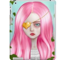 Blinded iPad Case/Skin