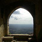 Krac de Chevalier, Syria by embrumby