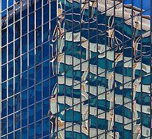 Grid City by Werner Padarin