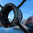 Wharf End  by electrocub