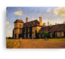 Eastwood Park, Gloucestershire, UK Canvas Print