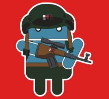 Rogue Trooper - 2000 A[ndroi]D (No Text) by maclac