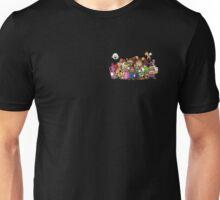 Mario Party Unisex T-Shirt