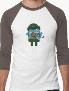 Rogue Trooper - 2000 A[ndroi]D Men's Baseball ¾ T-Shirt