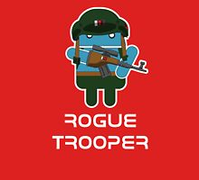 Rogue Trooper - 2000 A[ndroi]D Unisex T-Shirt