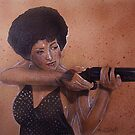Coffy  by Jason Wright
