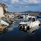 JAPAN Earthquake, Tsunami scars (11) by yoshiaki nagashima