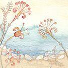 flowers by vimasi