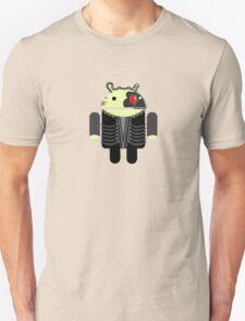 2 of 9 DroidBorg T-Shirt