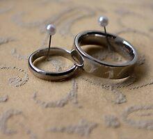 Wedding Rings by malinakphoto