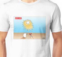 Rock God Unisex T-Shirt