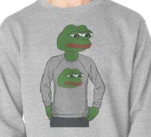 Pepe in pepe sweater Pullover