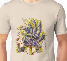 Gonzo Hand  Unisex T-Shirt