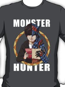 Hunter's Life (Jaztin Custom) T-Shirt