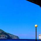 Hellenic dream by Silvia Ganora