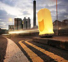Tetley Brewery by ademcfade