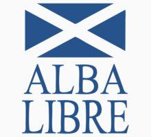 Alba Libre by stuwdamdorp