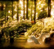 Fantasy Land by Lois  Bryan