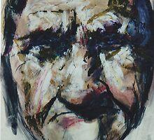 Portrait of an Older Woman by Josh Bowe