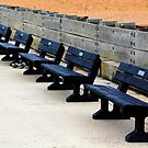 Benches by SWEEPER