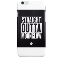 Ultima Online Str8 outta Moonglow iPhone Case/Skin