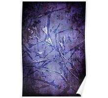 Nightly thicket Poster