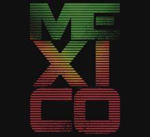 Mexico by obguevara
