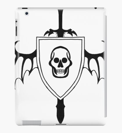 Lords of Chaos iPad Case/Skin