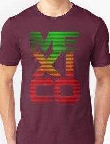 Mexico 2.0 T-Shirt