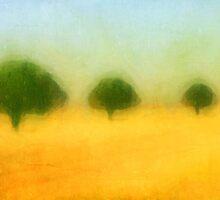Harvest 4 by chorando