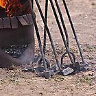 The Irons by KansasA
