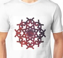 Geometric Series 3 Unisex T-Shirt