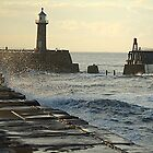 Whitby.. by ElsieBell