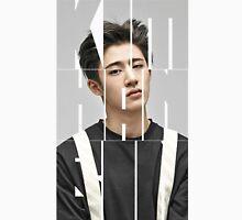 iKON B.I 'Kim Han Bin' Typography Unisex T-Shirt