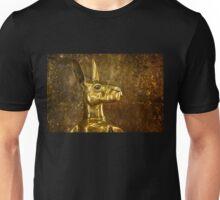 A Golden Roo at Arakoon Unisex T-Shirt