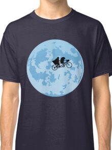 Bicycle built for 2 Classic T-Shirt