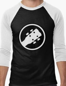 ukulele Men's Baseball ¾ T-Shirt