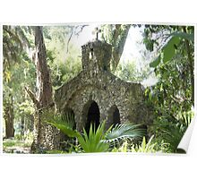 Hidden Grotto Poster