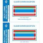Clear Communication by InnerSelfEnergy