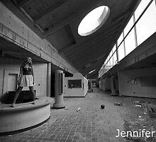 something else. by Jennifer Rich