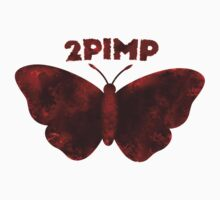 2 Pimp A Butterfly Alternate Logo by DrDank