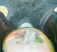 Earth Brings Forth by SusanEWard