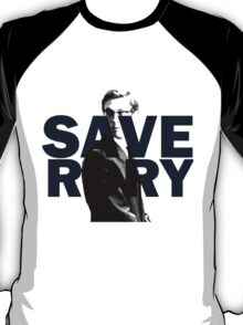 Save Rory T-Shirt