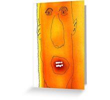 Sunny Boy Greeting Card