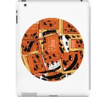 Marching Ants iPad Case/Skin