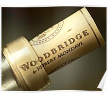 Wine by Woodbridge Poster