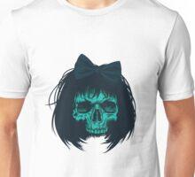 Hair bow Unisex T-Shirt