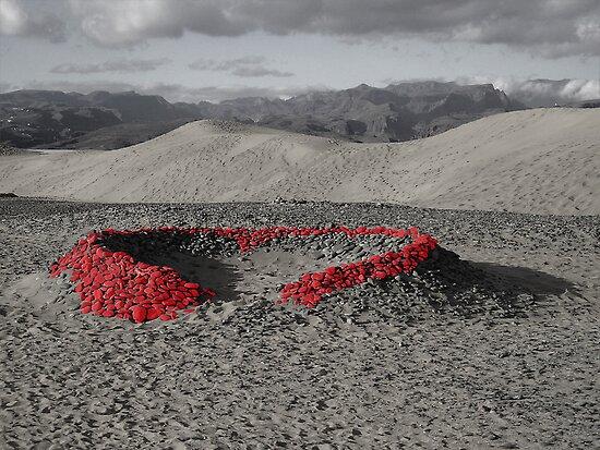 Mi Corazón de Piedra by peterrobinsonjr