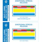 Emotional Stress Release by InnerSelfEnergy
