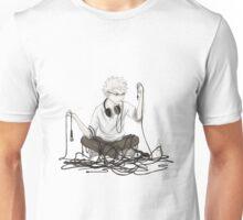 Sound Cables Unisex T-Shirt